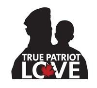 True Patriot Love Foundation (CNW Group/True Patriot Love Foundation)