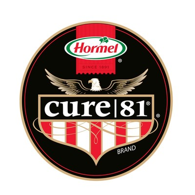 Hormel® Cure 81® Brand