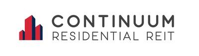 Continuum REIT (CNW Group/Continuum Residential REIT)
