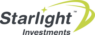 Starlight Investments (CNW Group/Continuum Residential REIT)