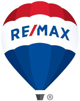 RE/MAX logo (PRNewsfoto/RE/MAX Holdings, Inc.)