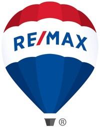 RE/MAX logo (PRNewsfoto/RE/MAX Holdings, Inc.)