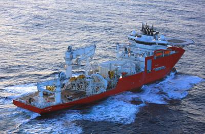 Marine & Offshore (PRNewsfoto/Rossi S.p.A.)