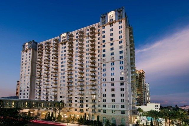 Olympus Property Acquires Icon Harbour Island in Tampa, Florida