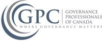 Governance Professionals of Canada (CNW Group/Governance Professionals of Canada (GPC))