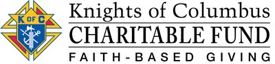 Knights of Columbus Charitable Fund (PRNewsfoto/Knights of Columbus Charitable )
