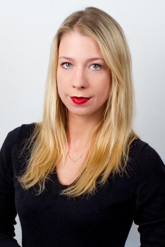 Crypto industry veteran Carolyn Reckhow joins Thesis as head of business strategy.