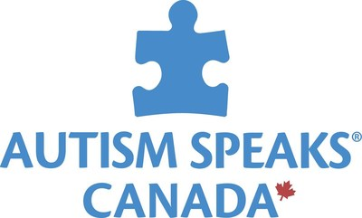 Autism Speaks Canada (CNW Group/Autism Speaks Canada)