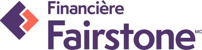 Logo: Financière Fairstone (Groupe CNW/Financière Fairstone Inc.)