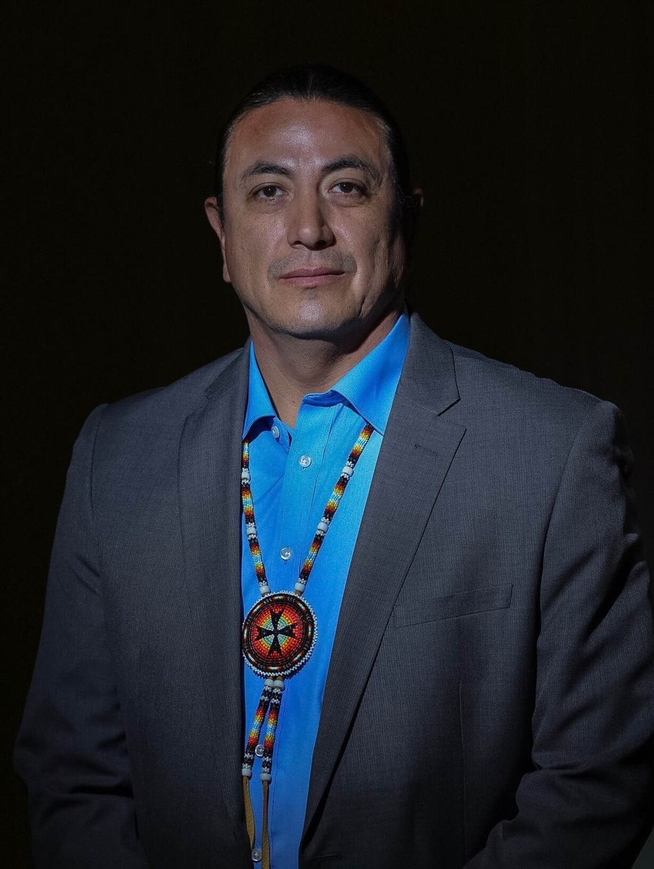 Former tribal chairman of the Standing Rock Indian Reservation in North Dakota, Dave Archambault II, who works to promote an understanding of the historical treaty rights and indigenous rights of Native American people, joins MAZON in uplifting Tribal Nations on Veterans' Day