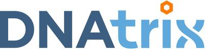 DNAtrix Logo (PRNewsfoto/DNAtrix)