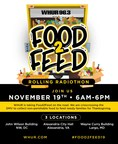 WHUR 96.3 FM Will Host 42nd Annual Holiday Food Drive on Nov. 19