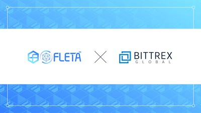 FLETA x Bittrex Global