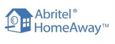 Abritel HomeAway logo