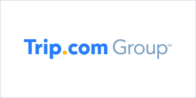 Trip.com Group Logo (PRNewsfoto/Trip.com Group Limited)