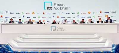 Intercontinental Exchange Partners With ADNOC and Some of the World's Largest Energy Traders in the 2020 Launch of ICE Futures Abu Dhabi, a New Futures Exchange