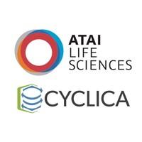 (PRNewsfoto/ATAI Life Sciences AG)
