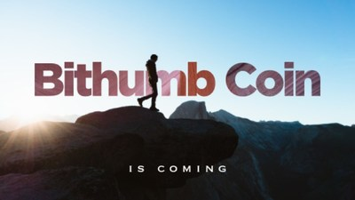 bithumb coin is coming