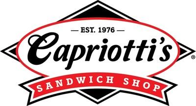 (PRNewsfoto/Capriotti's Sandwich Shop)