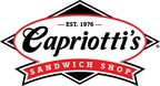 Capriotti's Sandwich Shop & Wing Zone Ignite Growth Plans...