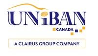 Logo: Uniban Canada (CNW Group/Uniban Canada)