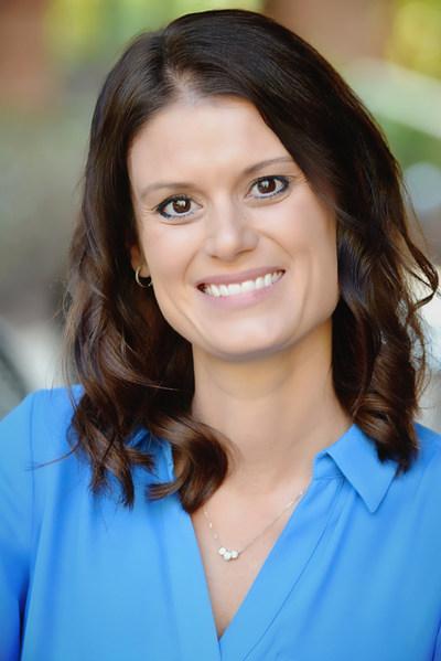 Nicole White, Chief Information Officer, Redwood Logistics