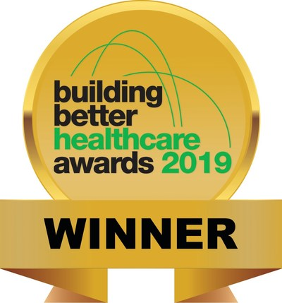 Building Better Healthcare Awards