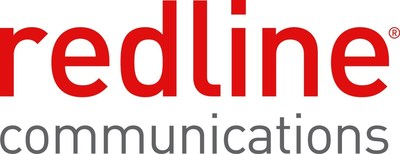 Redline Communications, rdlcom.com, Virtual Fiber, LTE, Industrial Wireless Networks (CNW Group/Redline Communications Group Inc.)