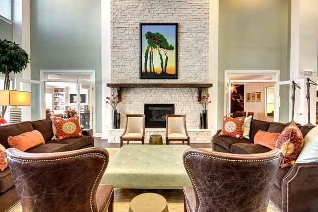 The community, located in Dumfries, Virginia, features a spacious clubhouse and a multitude of amenities perfectly suited to residents of the D.C. submarket.