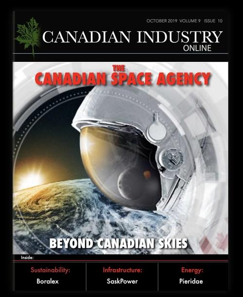CSA October 2019 (CNW Group/Industry Media)