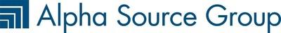 Alpha Source Group Logo