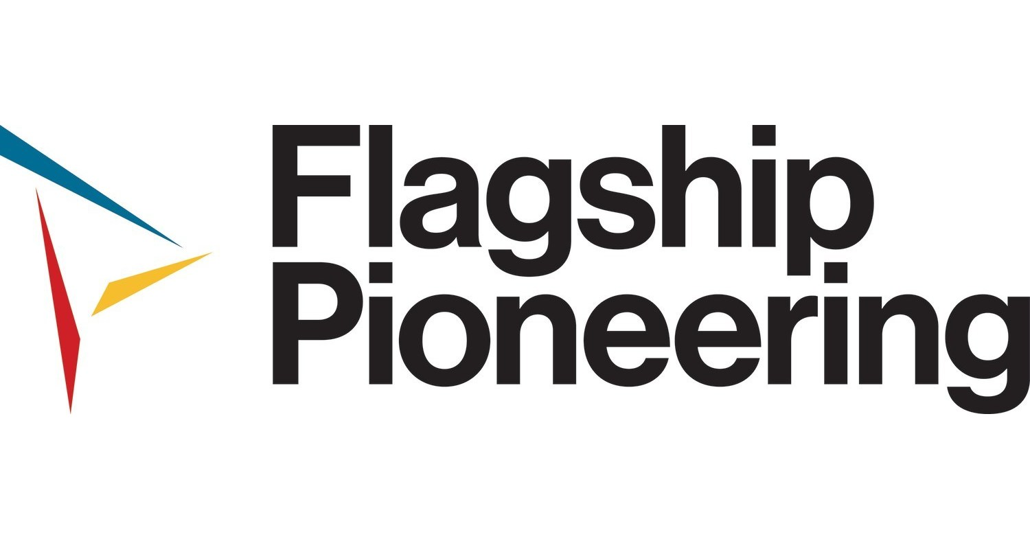 Image result for flagship pioneering fellowship