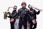 Grupo Musical SuitX é destaque nacional trazendo muita música aliada a um show performático inovador