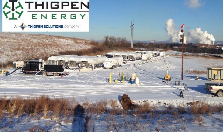 (PRNewsfoto/Thigpen Solutions)
