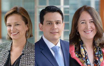 Mesirow Financial Deepens Leadership Team through Three Strategic Hires
