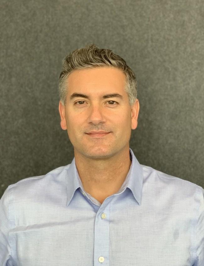 Elias Guerra, Popwallet CEO and Founder