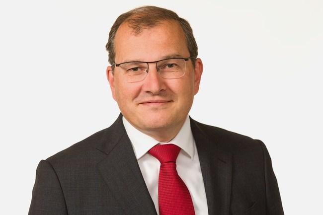 Jan Daan Luycks – QTS' Managing Director, European Operations