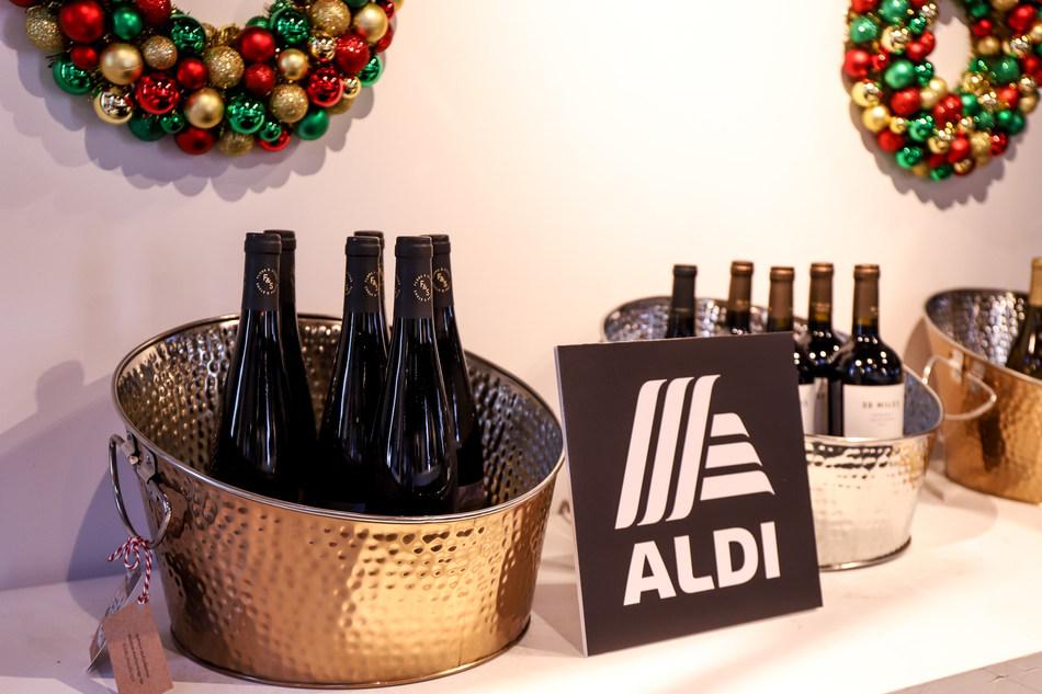 (PRNewsfoto/ALDI)
