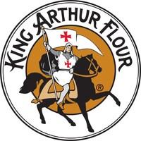 King Arthur Flour Logo (PRNewsfoto/King Arthur Flour)