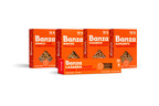 Banza Raises $20 Million to Upgrade America's Favorite Foods with the Power of Chickpeas