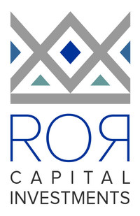 ROR Capital Investments LLC (PRNewsfoto/ROR Capital Investments)
