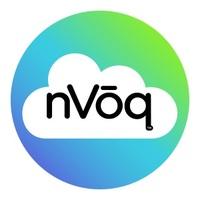 nVoq Logo