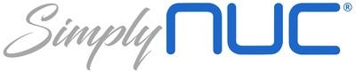 Simply NUC logo (PRNewsfoto/Simply NUC, Inc.)