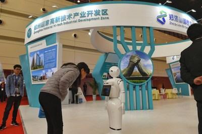 Cumbre Mundial de Sensores 2019 (PRNewsfoto/APUS)