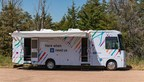 UCLA Health Center Receives All-Electric Winnebago As The Nation's First Zero-Emission Mobile Surgical Instrument Lab