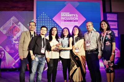 ThoughtWorks won the NASSCOM Corporate Award for Excellence in Diversity and Inclusion 2019 under the main category of Gender Inclusion
