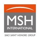 GUILLAUME DEYBACH JOINS  MSH INTERNATIONAL (AMERICAS)  AS CHIEF OPERATING OFFICER (CNW Group/MSH International)