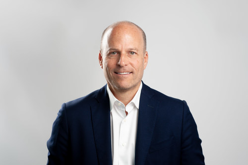 OnDeck Canada CEO, Neil Wechsler, Announced as New Chair of Canadian Lenders Association. (CNW Group/OnDeck Canada)