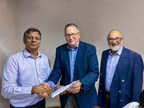 """In Pursuance Of Prime Minister Narendra Modi's """"Make In India"""" Programme, GDC Technics And Air India Announce Letter Of Intent To Form Strategic Alliance Partnership To Pursue Aircraft Maintenance And Modification Services In India"""