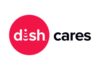 DISH Cares Logo